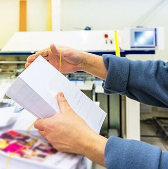No job or budget is too small for our expert team of dedicated business print and finishing specialists, as well as our print options suit everything from the lowest budget to the highest specification collation print run.